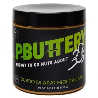 pbuttery